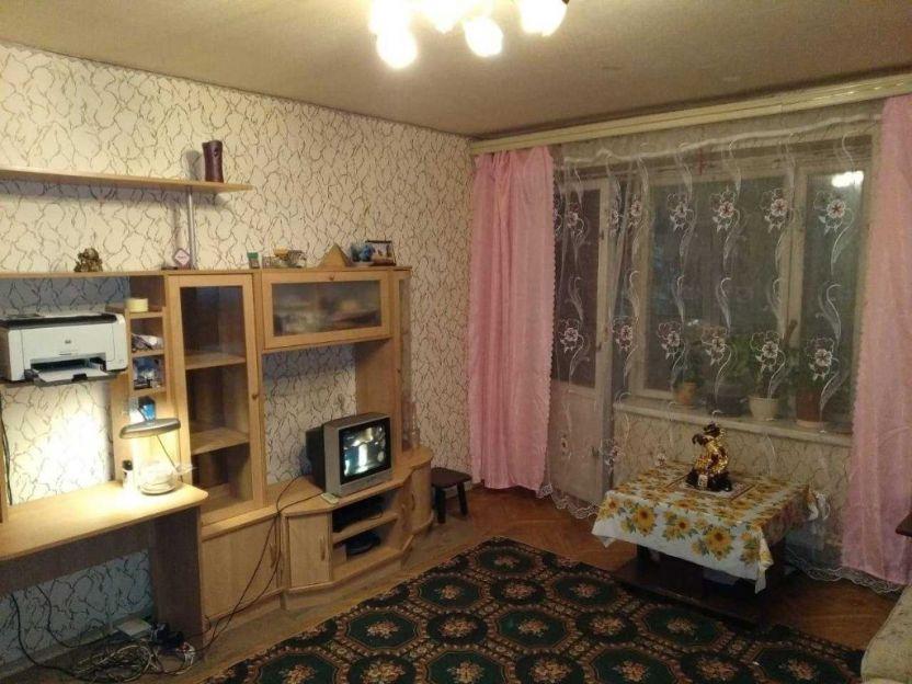 Продается трехкомнатная квартира за 6 600 000 рублей. Мытищи, Щелковский 2-й проезд, 5/4.