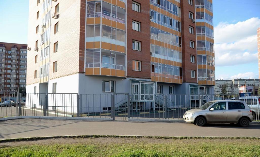 Аренда коммерческой недвижимости красноярск солнечный Аренда офиса 7 кв Автозаводский 3-й проезд