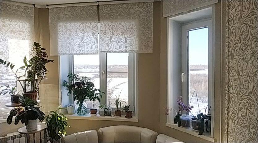 Продается двухкомнатная квартира за 2 700 000 рублей. Курск, Вячеслава Клыкова проспект, 87.