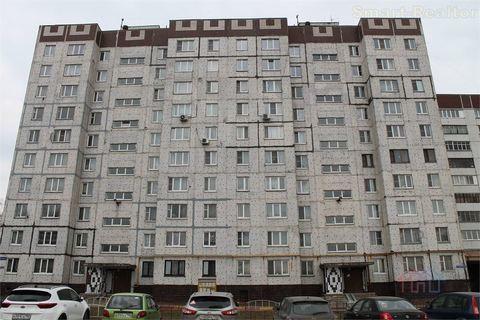 Продается однокомнатная квартира за 2 100 000 рублей. Московская обл, г Ногинск, ул 3 Интернационала, д 139.