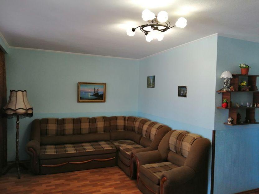 Продается трехкомнатная квартира за 3 700 000 рублей. г Смоленск, ул Шевченко, д 1/35.