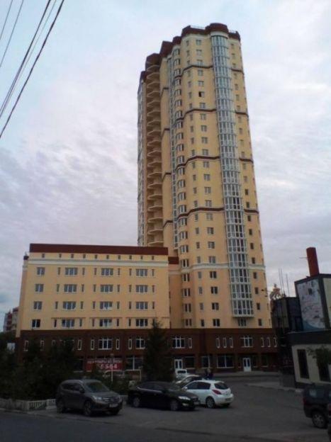Продается четырехкомнатная квартира за 6 800 000 рублей. г Саратов, ул им Мичурина И.В., д 182/20.