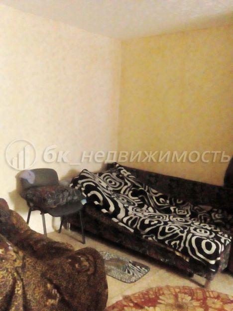 Продается однокомнатная квартира за 990 000 рублей. г Тула, поселок Станционный, д 54.