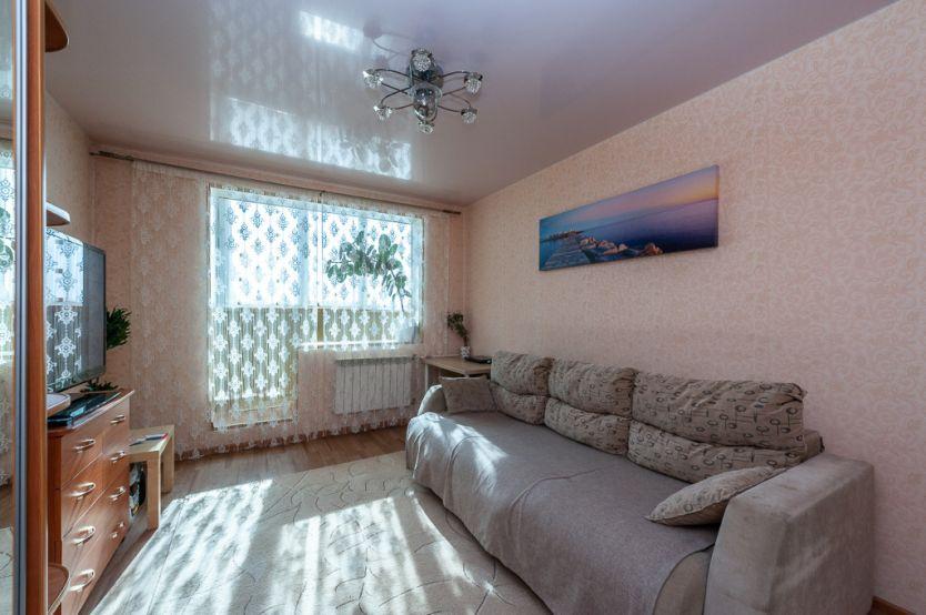 Продается двухкомнатная квартира за 3 430 000 рублей. Екатеринбург, Верх-Исетский район, Металлургов, 46.