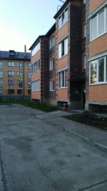 Продается однокомнатная квартира за 2 100 000 рублей. г Новосибирск, ул Воскресная, д 35/2.