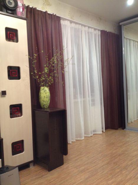 Продается однокомнатная квартира за 2 099 000 рублей. Красноярск, Кировский район, Академика Павлова, 81.