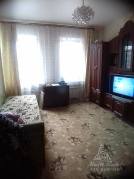 Продается однокомнатная квартира за 1 250 000 рублей. Московская обл, г Егорьевск, ул Октябрьская, д 8.