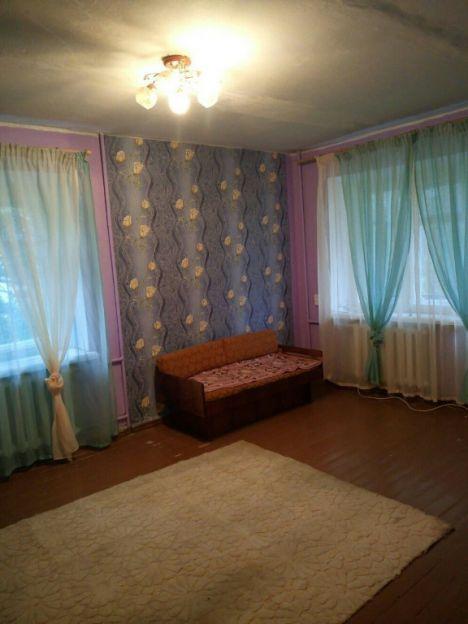 Продается однокомнатная квартира за 1 800 000 рублей. Пермь, Индустриальный район, Советской Армии, 27г.