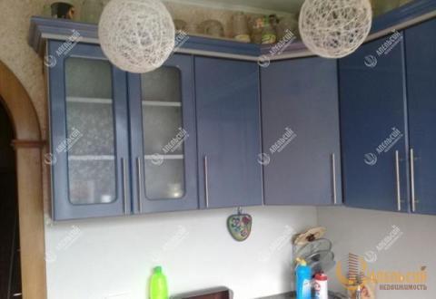 Продается двухкомнатная квартира за 1 650 000 рублей. Ковров, Абельмана, 139/1.