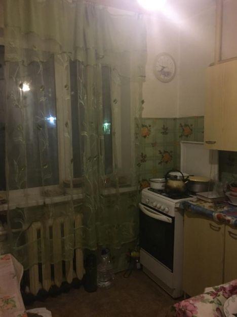 Продается однокомнатная квартира за 1 050 000 рублей. Московская обл, г Егорьевск, мкр 1-й, д 7.
