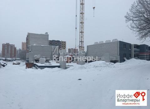 Продается однокомнатная квартира за 1 500 000 рублей. Владимир, Производственная, 32б.