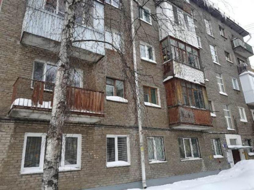 Продается однокомнатная квартира за 2 100 000 рублей. Уфа, Интернациональная, 85.