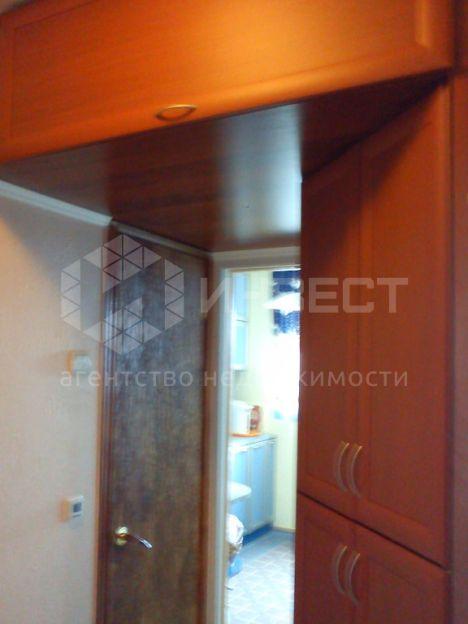 Продается однокомнатная квартира за 1 900 000 рублей. г Мурманск, ул Капитана Орликовой, д 6.
