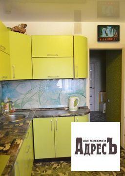 Продается однокомнатная квартира за 3 000 000 рублей. Обнинск, Аксенова, 10.