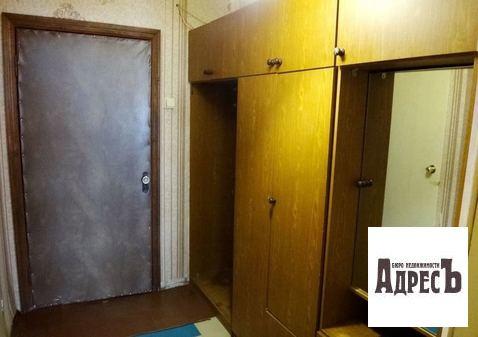 Продается однокомнатная квартира за 2 070 000 рублей. Обнинск, Белкинская, 43.