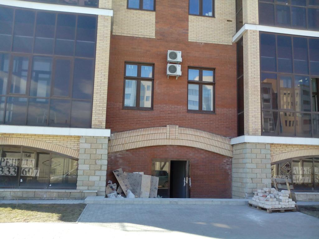Офисные помещения Лесопарковая ипотека коммерческой недвижимости в краснодаре