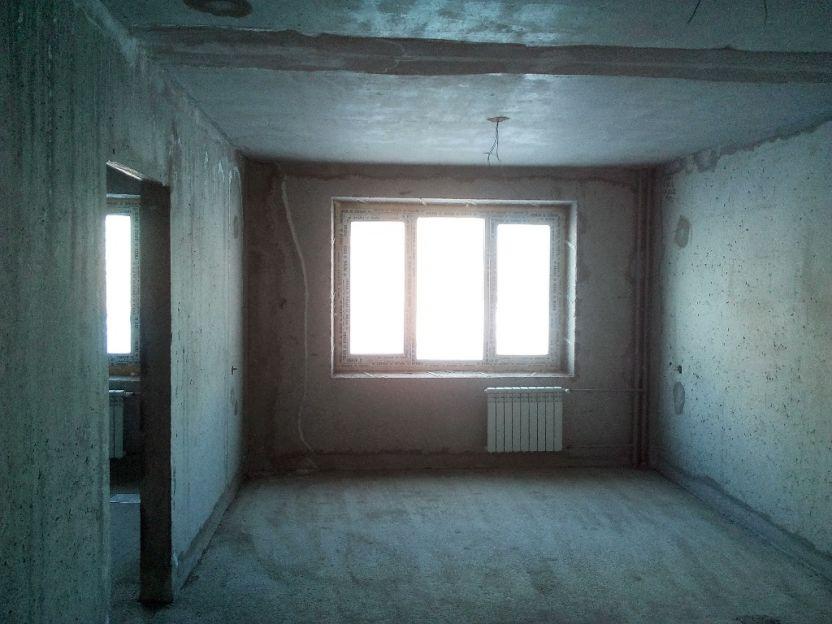 Продается однокомнатная квартира за 1 350 000 рублей. Новосибирск, Кировский район, Бронная, 38/3.