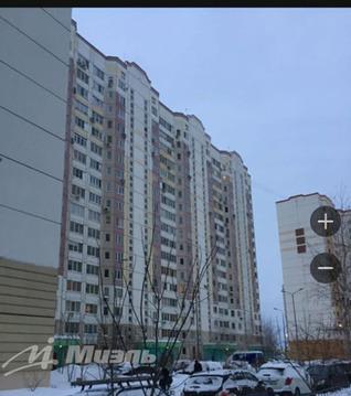 Продается двухкомнатная квартира за 5 250 000 рублей. Балашиха, 40 лет Победы, 27.