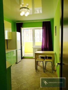 Продается однокомнатная квартира за 4 700 000 рублей. Домодедово, Лунная, 7 корп. 1.