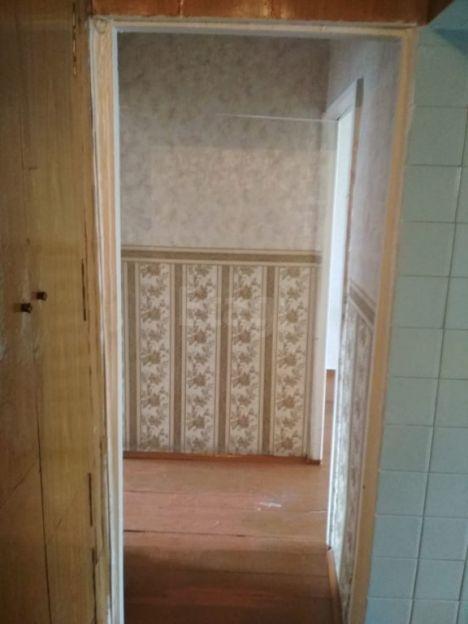 Продается двухкомнатная квартира за 2 100 000 рублей. г Барнаул, ул Сухэ-Батора, д 29.