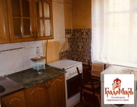 Продается двухкомнатная квартира за 4 650 000 рублей. Мытищи, Матросова 1-й проезд, 11.