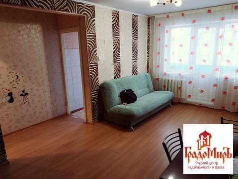 Продается двухкомнатная квартира за 2 200 000 рублей. Сергиев Посад, Московское шоссе, 24.