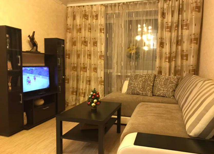 Продается однокомнатная квартира за 3 150 000 рублей. Новосибирск, Октябрьский район, Виталия Потылицына, 1.