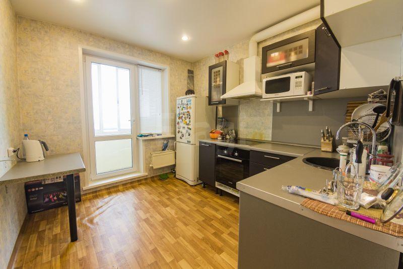 Продается однокомнатная квартира за 2 410 000 рублей. г Красноярск, пр-кт 60 лет Образования СССР, д 34.