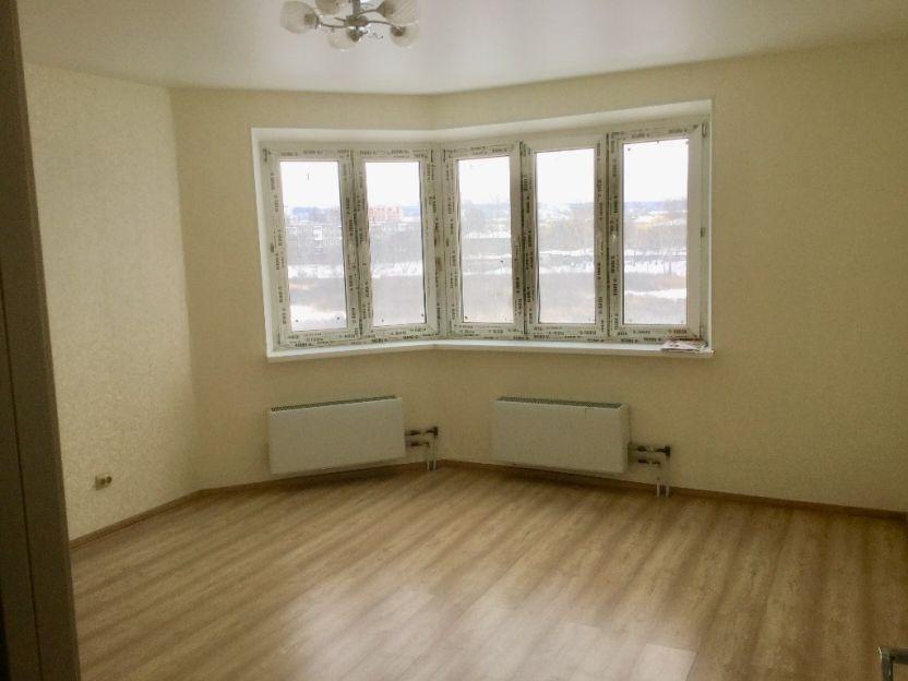 Продается однокомнатная квартира за 2 500 000 рублей. Нижний Новгород, Канавинский район, Украинская, 48.