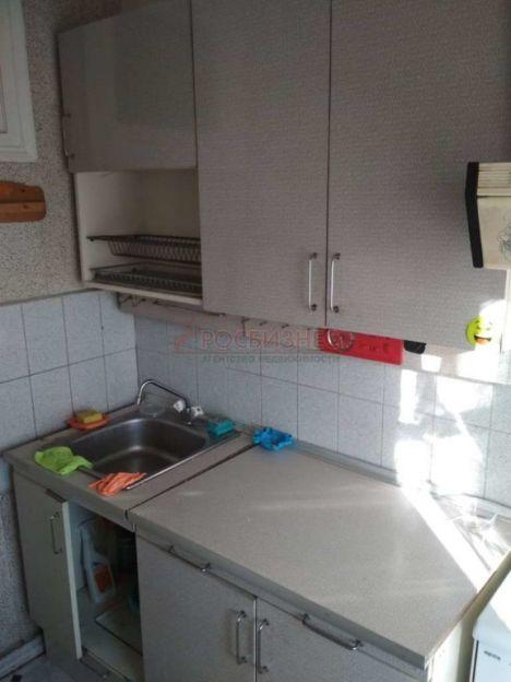 Продается однокомнатная квартира за 2 100 000 рублей. Новосибирск, Ленинский район, Выставочная, 3.