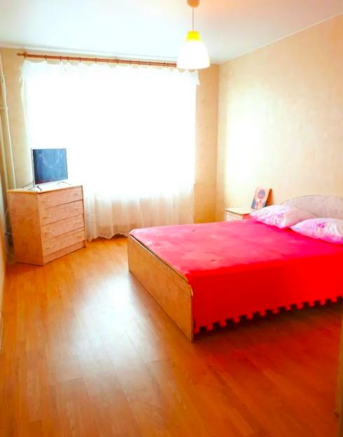 Продается однокомнатная квартира за 2 950 000 рублей. Новосибирск, Октябрьский район, Виталия Потылицына, 5.