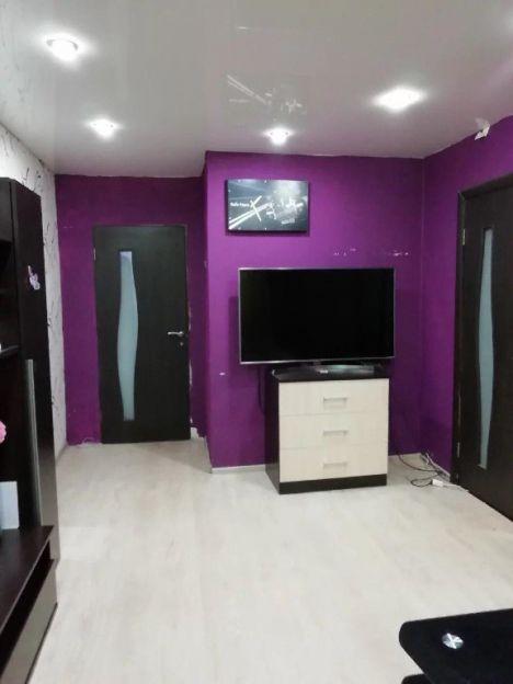 Продается трехкомнатная квартира за 2 550 000 рублей. г Мурманск, Кольский пр-кт, д 61.