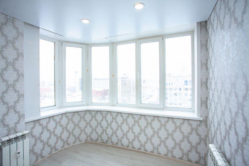 Продается двухкомнатная квартира за 2 430 000 рублей. Барнаул, Центральный район, Пушкина, 32.
