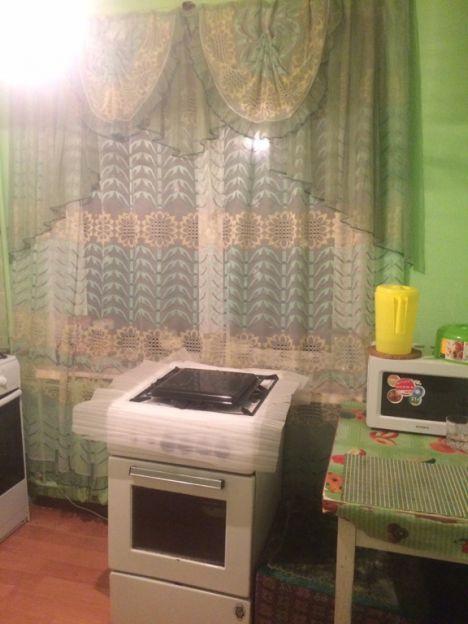 Продается однокомнатная квартира за 980 000 рублей. Пермский край, г Краснокамск, ул Энтузиастов, д 29.