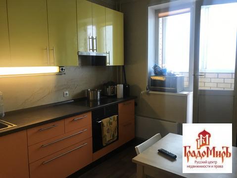 Продается однокомнатная квартира за 4 600 000 рублей. Московская область, Кубинка,  район, Кубинка-2 станция, 9.