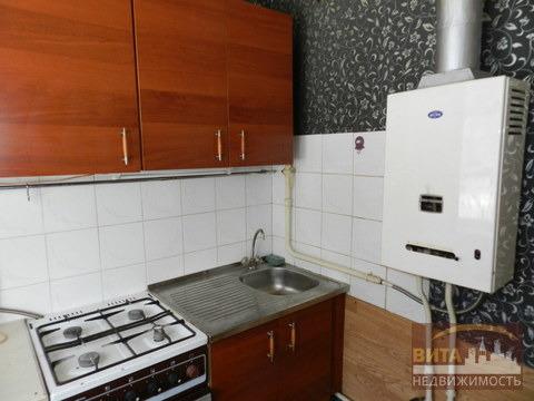 Продается однокомнатная квартира за 1 050 000 рублей. Егорьевск, 1-й микрорайон, 13б.