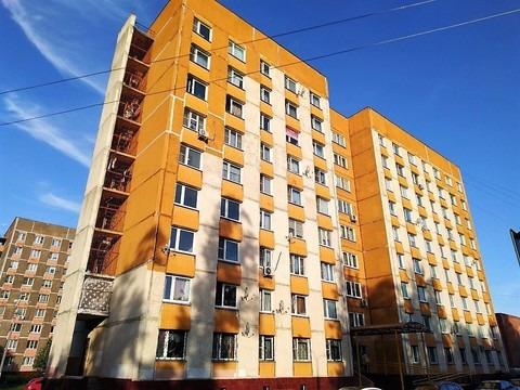 Продается двухкомнатная квартира за 3 250 000 рублей. Московская обл, г Ногинск, ул Краснослободская, д 13.