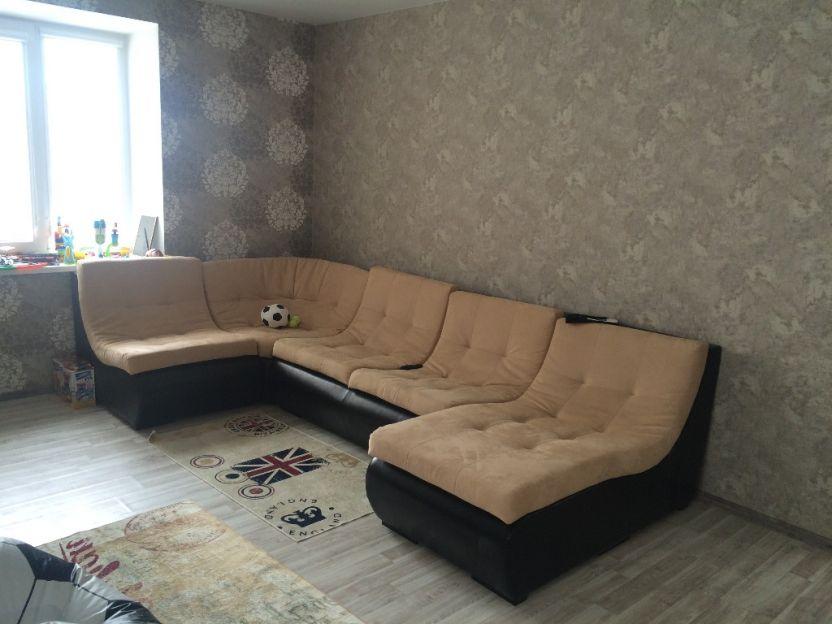 Продается двухкомнатная квартира за 4 000 000 рублей. Краснодар, Прикубанский, Восточно-Кругликовская, 64.
