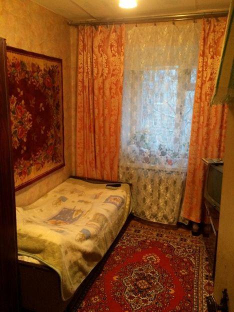 Продается трехкомнатная квартира за 1 900 000 рублей. Иваново, Октябрьский район, Спортивный 1-й переулок, 1.