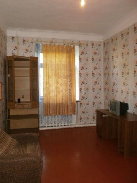 Продается однокомнатная квартира за 530 000 рублей. Кемерово, Кировский район, Инициативная, 20.