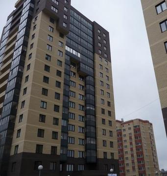 Продается однокомнатная квартира за 2 270 000 рублей. Московская обл, г Электросталь, ул Захарченко, д 8.
