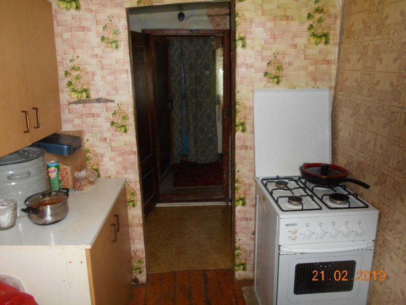 Продается двухкомнатная квартира за 850 000 рублей. Челябинская область, Челябинск, Курчатовский район район, Профессора Благих, 63а.