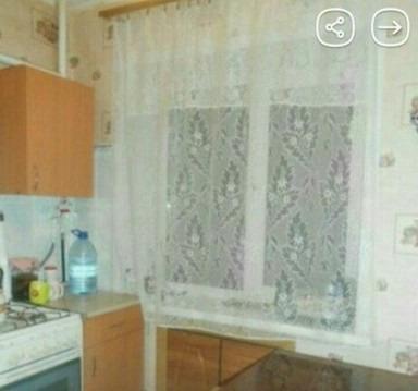 Продается двухкомнатная квартира за 1 950 000 рублей. г Курск, ул Обоянская, д 13А.
