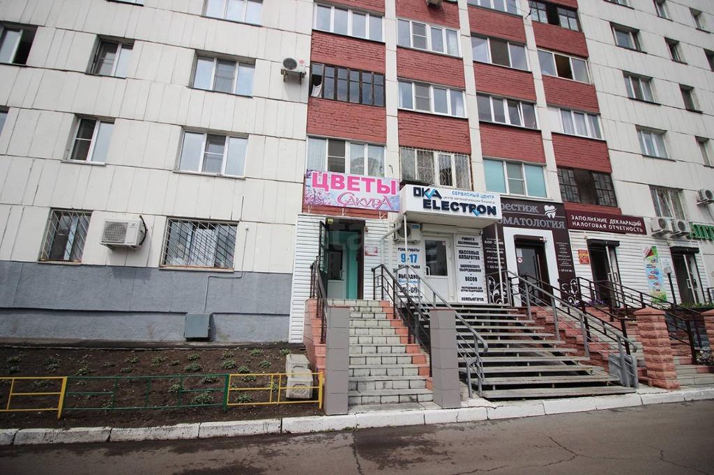 Коммерческая недвижимость барнаул павильон уфа.ленинский район.аренда коммерческой недвижимости