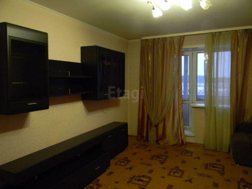 Продается однокомнатная квартира за 1 900 000 рублей. Кемерово, Рудничный район, Шахтеров проспект, 93а.