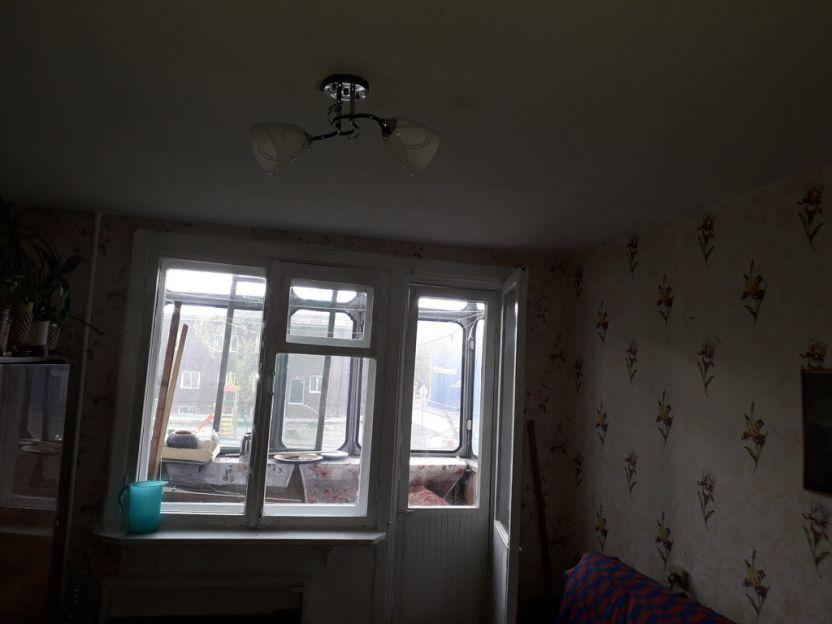 Продается однокомнатная квартира за 2 300 000 рублей. г Новосибирск, ул Киевская, д 2.