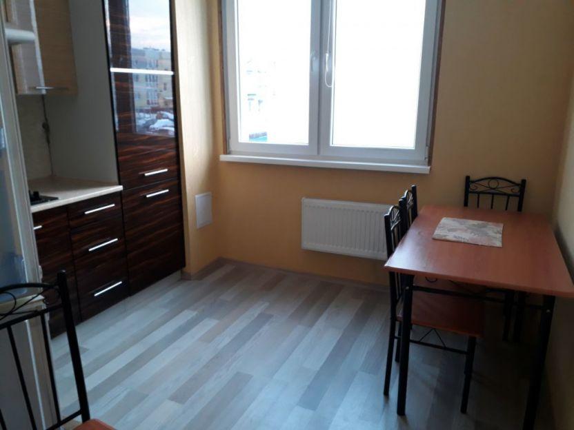 Продается однокомнатная квартира за 2 450 000 рублей. Калининград, Ленинградский район, Малая Лесная, 28.