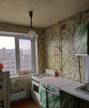 Продается двухкомнатная квартира за 1 650 000 рублей. Нижегородская обл, г Дзержинск, ул Галкина, д 7А.