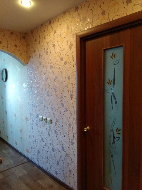 Продается однокомнатная квартира за 1 950 000 рублей. Пермь, Мотовилихинский район, Добролюбова, 16.
