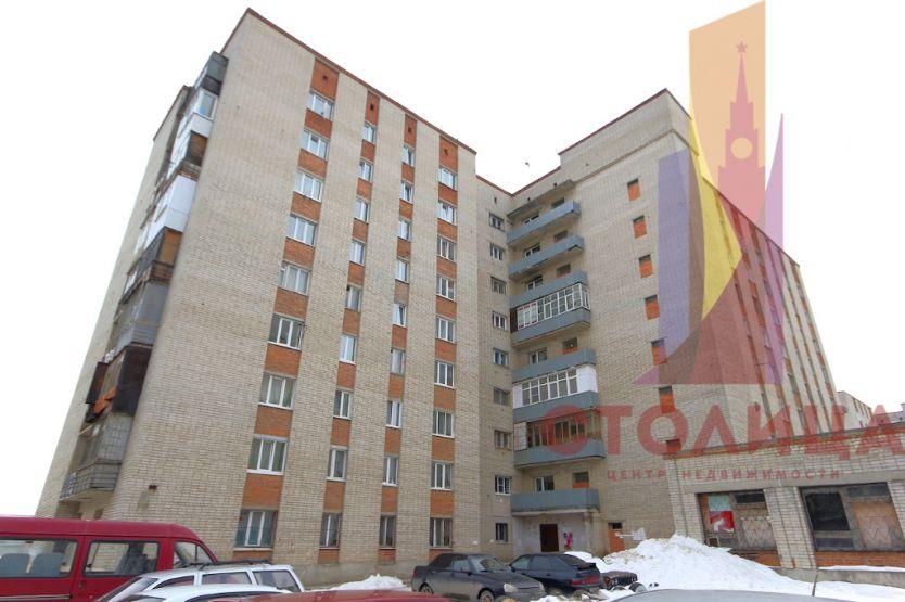Продается однокомнатная квартира за 2 350 000 рублей. Екатеринбург, Чкаловский район, Умельцев, 11.